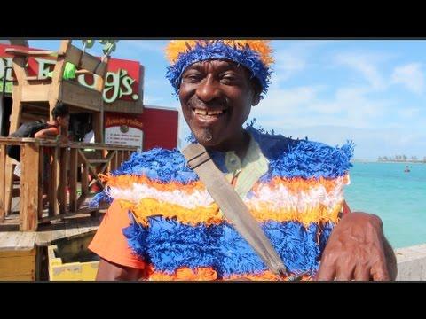 BAHAMAS  VLOG | Carnival Cruise | Travel with Massi