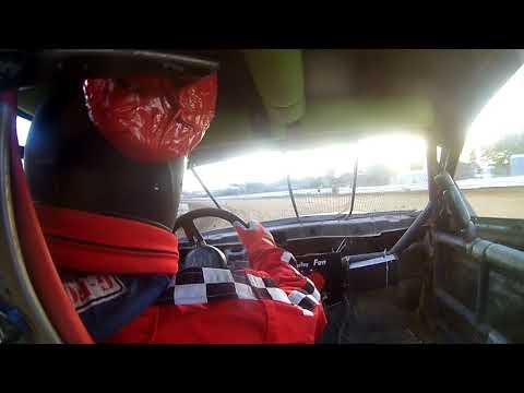 Heat Race 4/27/18 Lafayette County Speedway