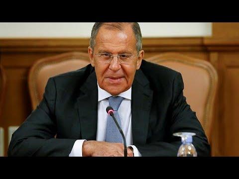 Rússia e Turquia discutem Síria
