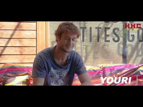 Youtube: Interview sans frontières avec Youri
