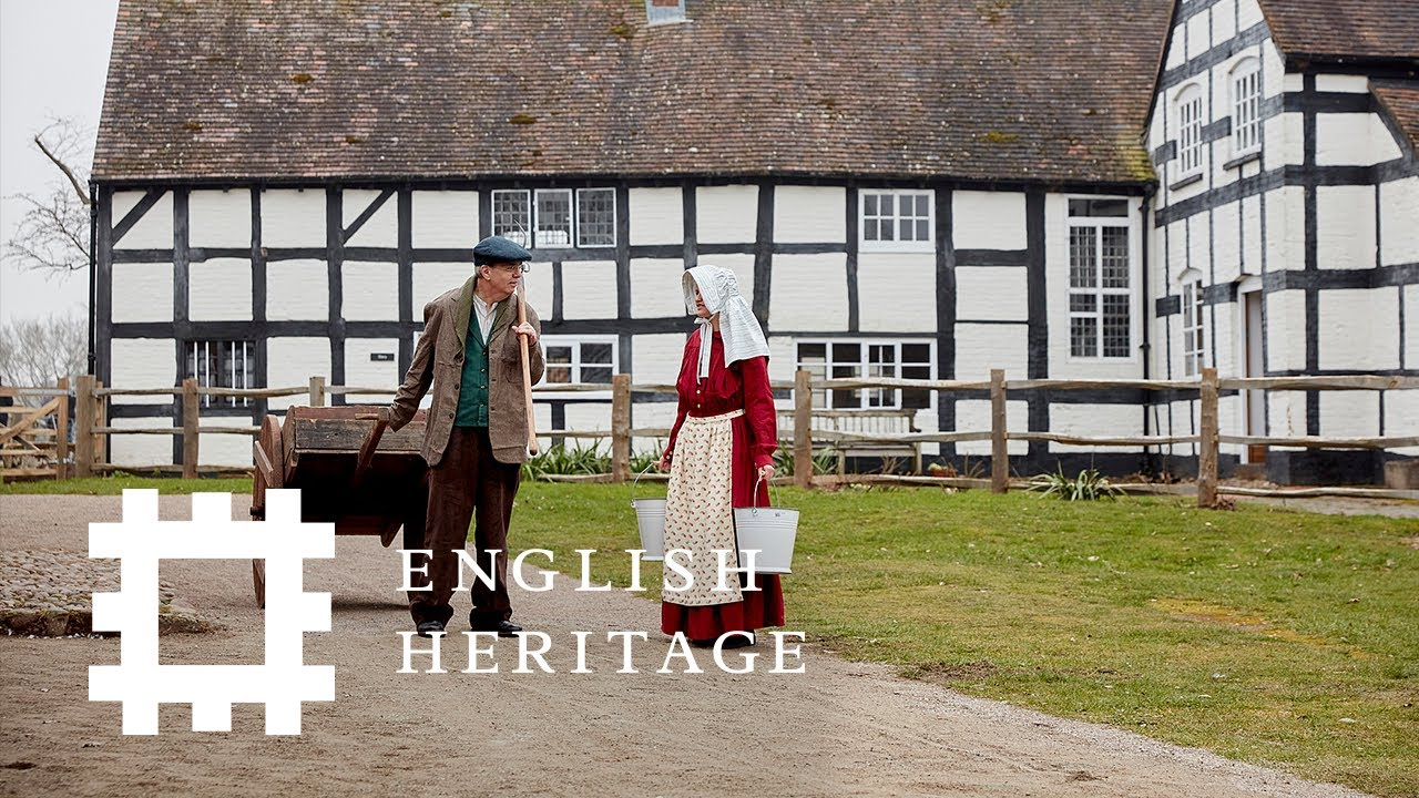 Experience Boscobel House and the Royal Oak | New for 2021