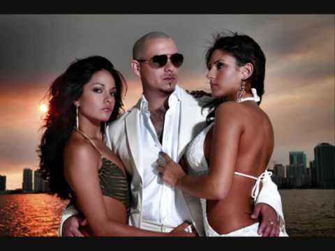 Move Shake Drop Pitbull
