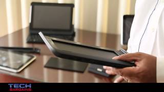 hP ElitePad 900 Preview (HD)