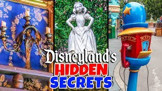 Download lagu Top 7 Hidden Secrets at Disneyland