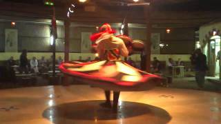 egypt spinning dancer beautifull hurghada