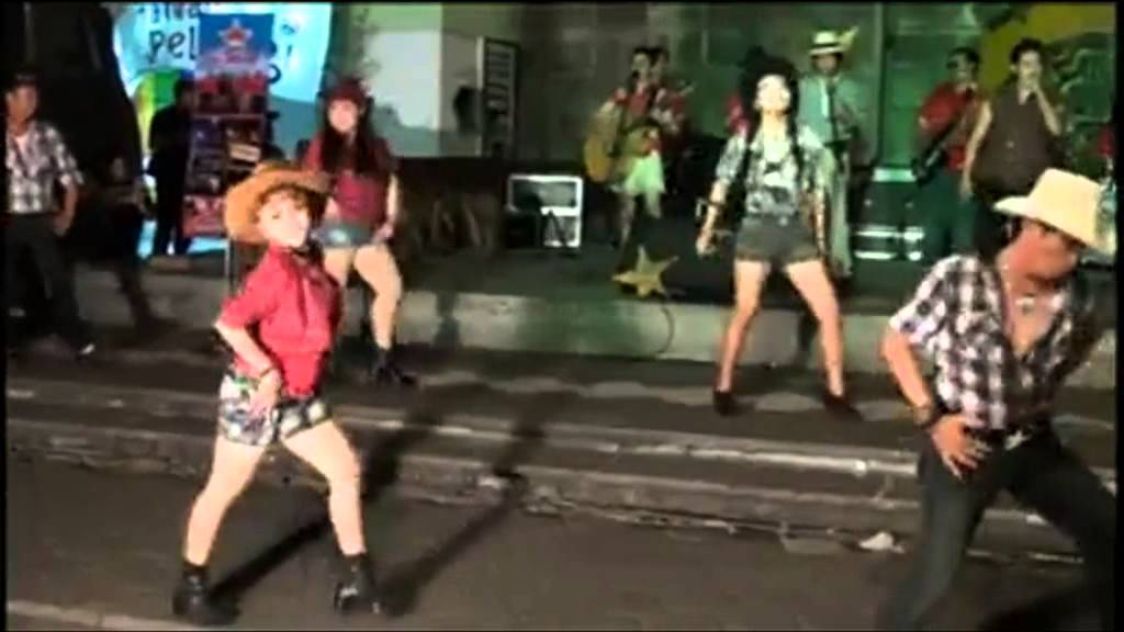 Modern Fake amp; - Rich Big Sheriff Cover Band Youtube Dance Id Country