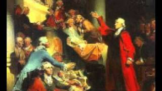 Audiobook: Patrick Henry - Anti-Federalist Papers P01 Centinel I