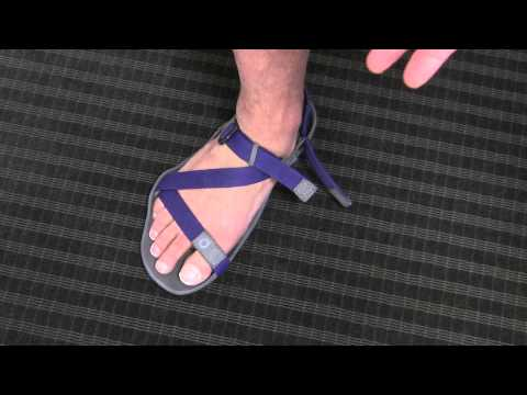 Correct Toes Compatible Shoes