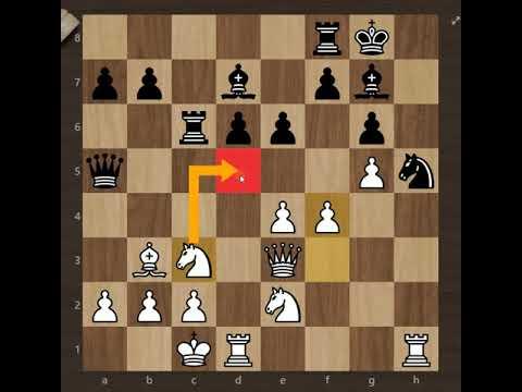 Prawdziwa perełka: Robert James Fischer vs Svetozar Gligoric, 1959