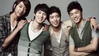 Cover images CN BLUE (씨엔블루) -  LOVE