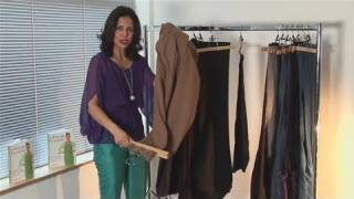 How To Choose Smart Women's Trousers