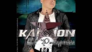 kannon el protagonista (señor less) -feat Jofa kenyi - me pones  mal