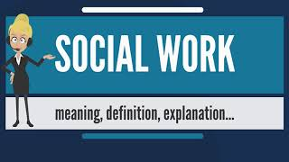 day in the life social worker