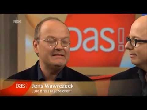 NDR DAS!  Die drei Fragezeichen zu Gast auf dem roten Sofa