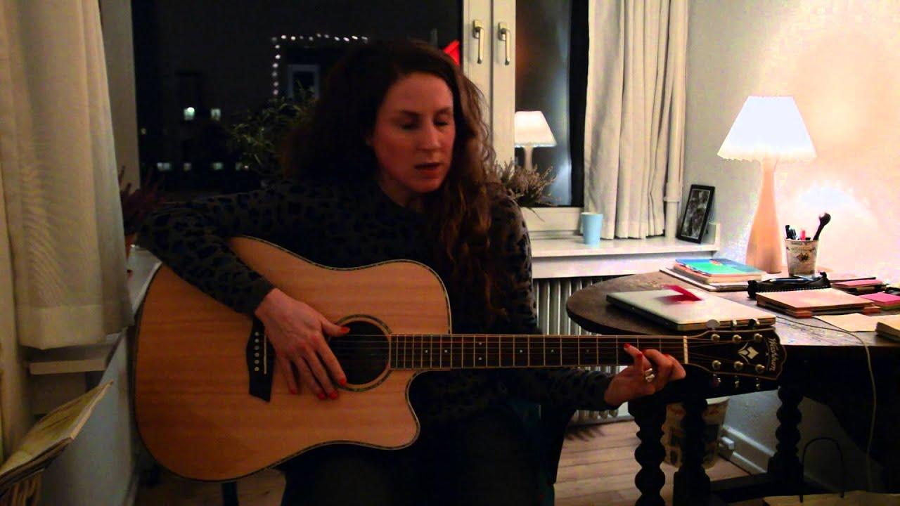 Lær at spille Æblemand på guitar