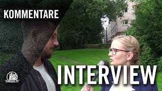 Interview mit Björn Feuerlein (MSV Hamburg) | ELBKICK.TV