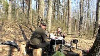 видео: чиновники-браконьеры в Мордовии