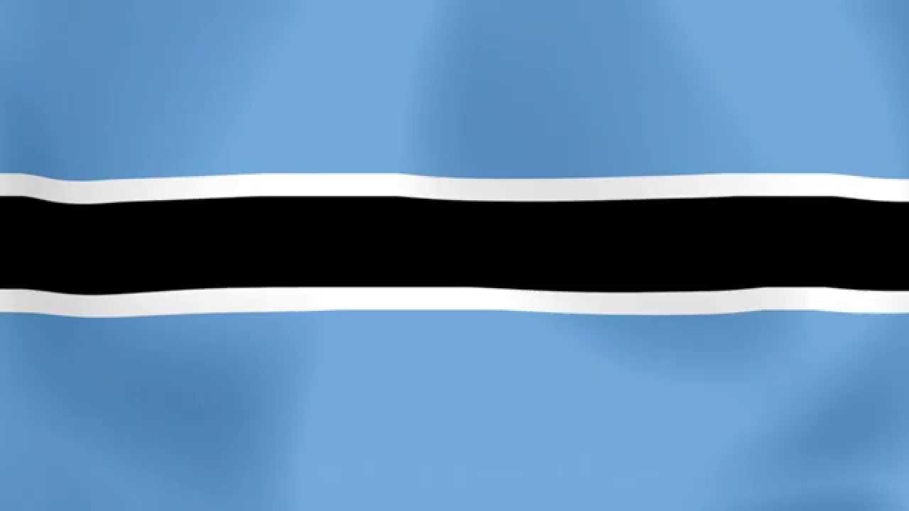 Botswana National Anthem - Fatshe leno la rona (Instrumental)