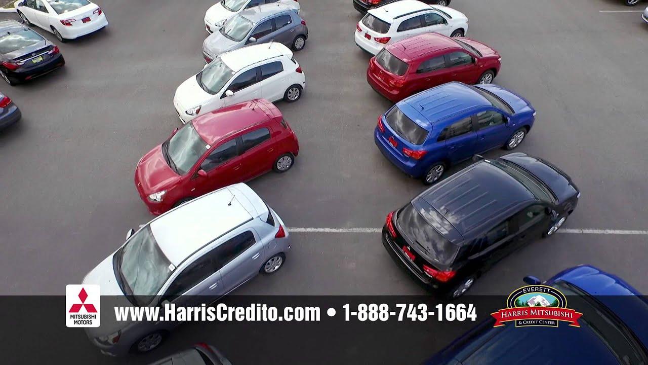 Bad Credit Car Loans - Harris Credito
