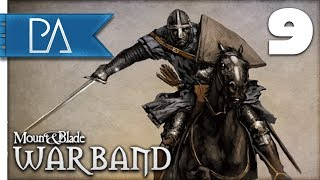 Скачать TIDYING UP THE KINGDOM Mount Blade Warband Let S Play Part 9