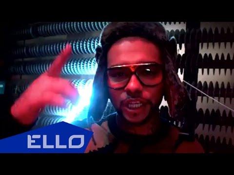 DJ M.E.G  feat. Timati - Party Animal (Приветствие)