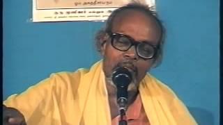 Guru Rengaraja Desiga Swamigal -Thirukural - MeyuNardhal மெய்யுணர்தல் 14MA2