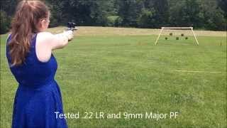 review testing xsteel ar500 targets from xsteeltargets custom stand