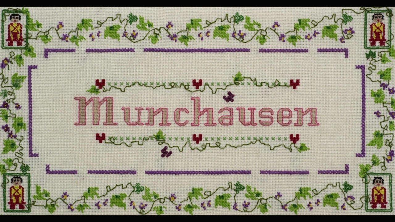 "Download ""Munchausen"" - Ari Aster (2013)"