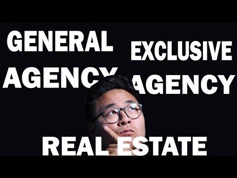 General VS Exclusive