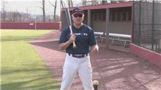 Youth Baseball : Little League Baseball Batting Tips