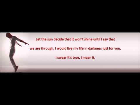 Ne-Yo - Unconditional (lyrics)