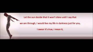 Ne-Yo - Unconditional (lyrics)