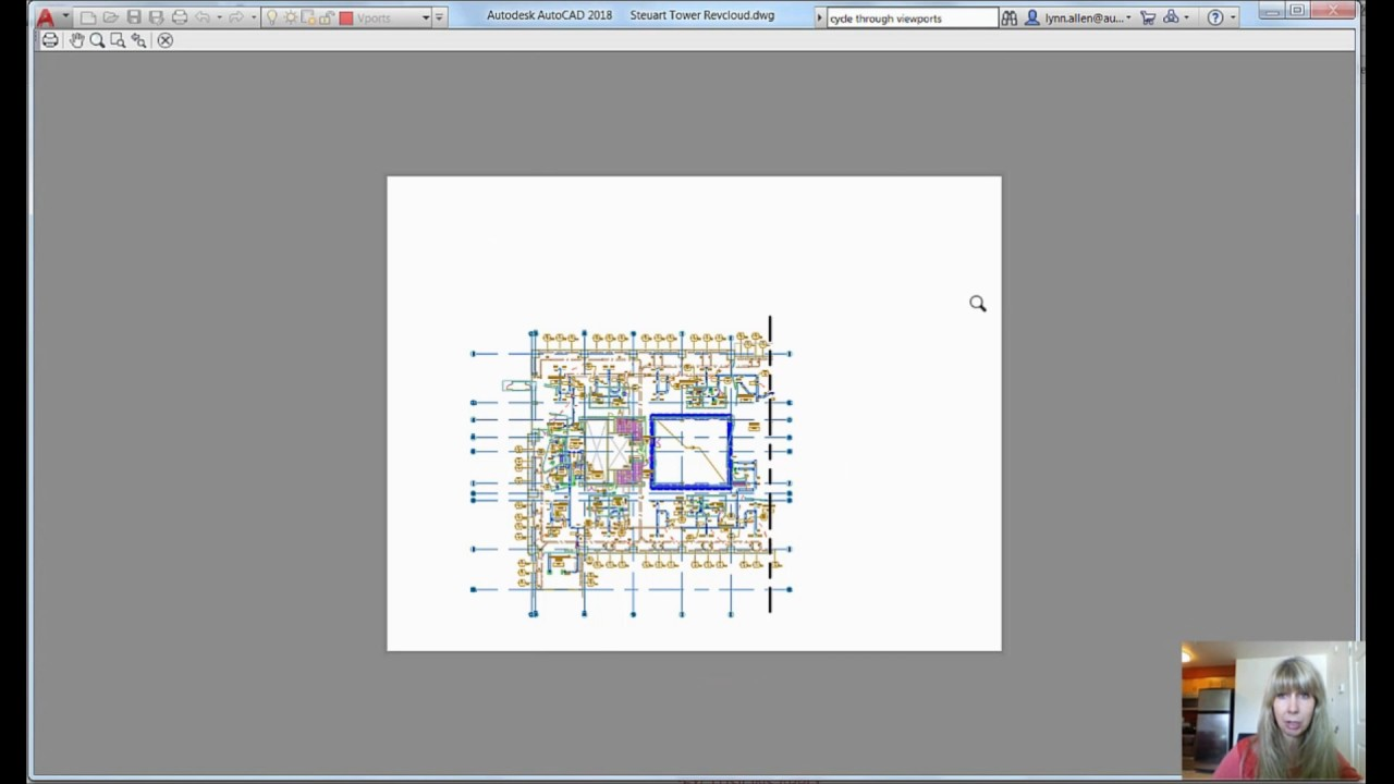 Create Speedy AutoCAD Paper Space Viewports — the Right Way | Cadalyst