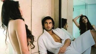Ranveer Singh used condom first at the age of 12