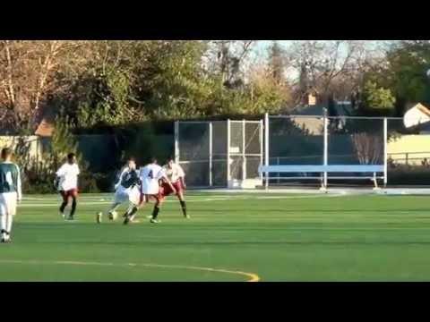 Cupertino vs Yerba Buena 2014 Christian Magellan