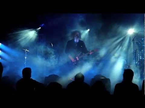 The Cure - Reflections 2011 - The Drowning Man - LA - EDITED VERSION.mov