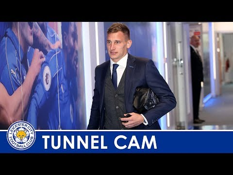 Tunnel Cam | Leicester City vs Manchester City | 2017/2018