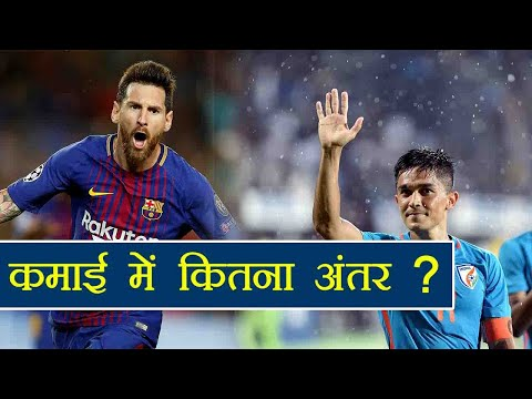 Lionel Messi and