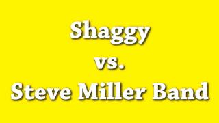 Angel / The Joker - Shaggy vs. Steve Miller Band - A Mash-up by DJ Naryan