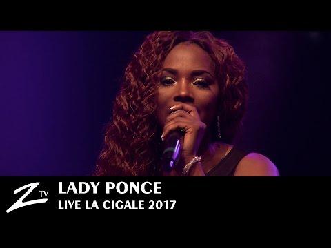 Lady Ponce & Nkodo Sitony - Hommage Nkodo Sitony - LIVE HD