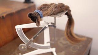Haare spenden hilft!