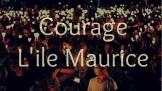 Courage L'ile Maurice - Family One