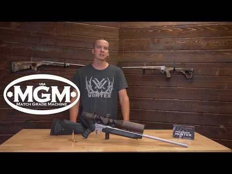 TC Encore 7mm Remington Magnum, Everything You Need To Know! MGM Barrels