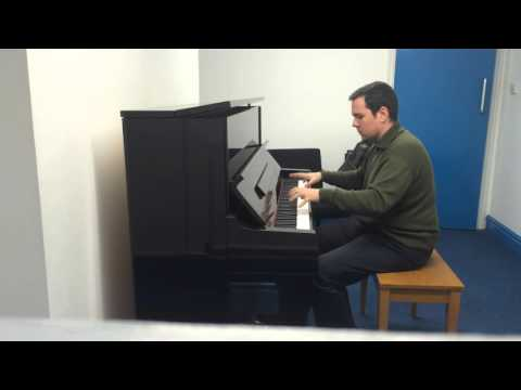 Original piano arrangement - Jingle bells, op. 39 (Acoustic piano)