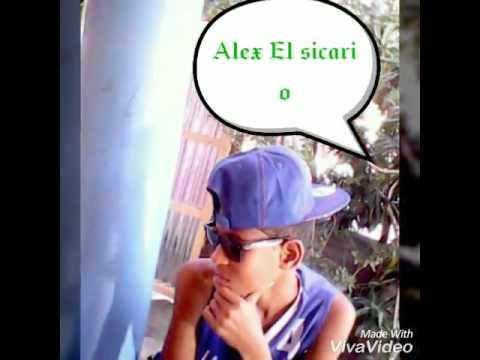 Alex El Sicario