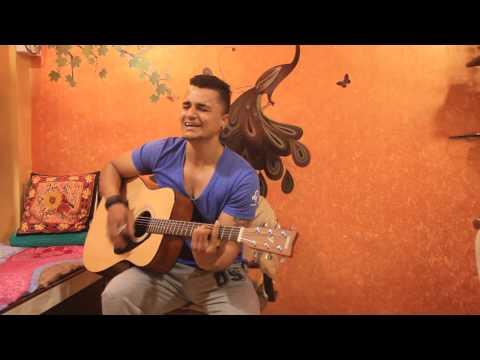channa mereya and kabira guitar cover by mith