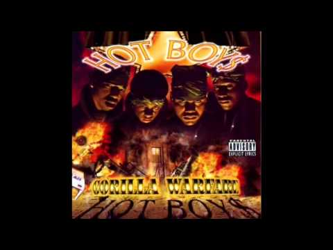 The Hot Boys - I Feel