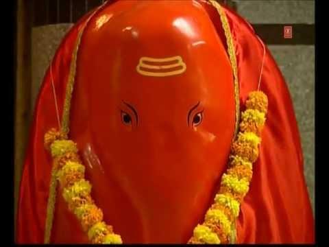 Ganesh Gayatri Mantra Prarthana I PADHARO GANPATI GARVA