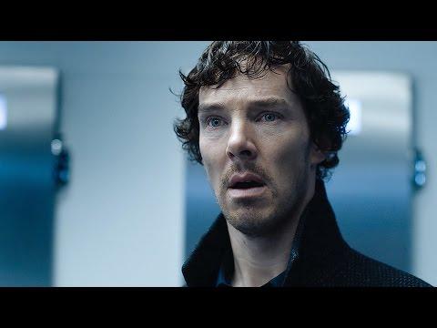 Sherlock @ Comic-Con: Season 4 Trailer Teases Moriarty's Return