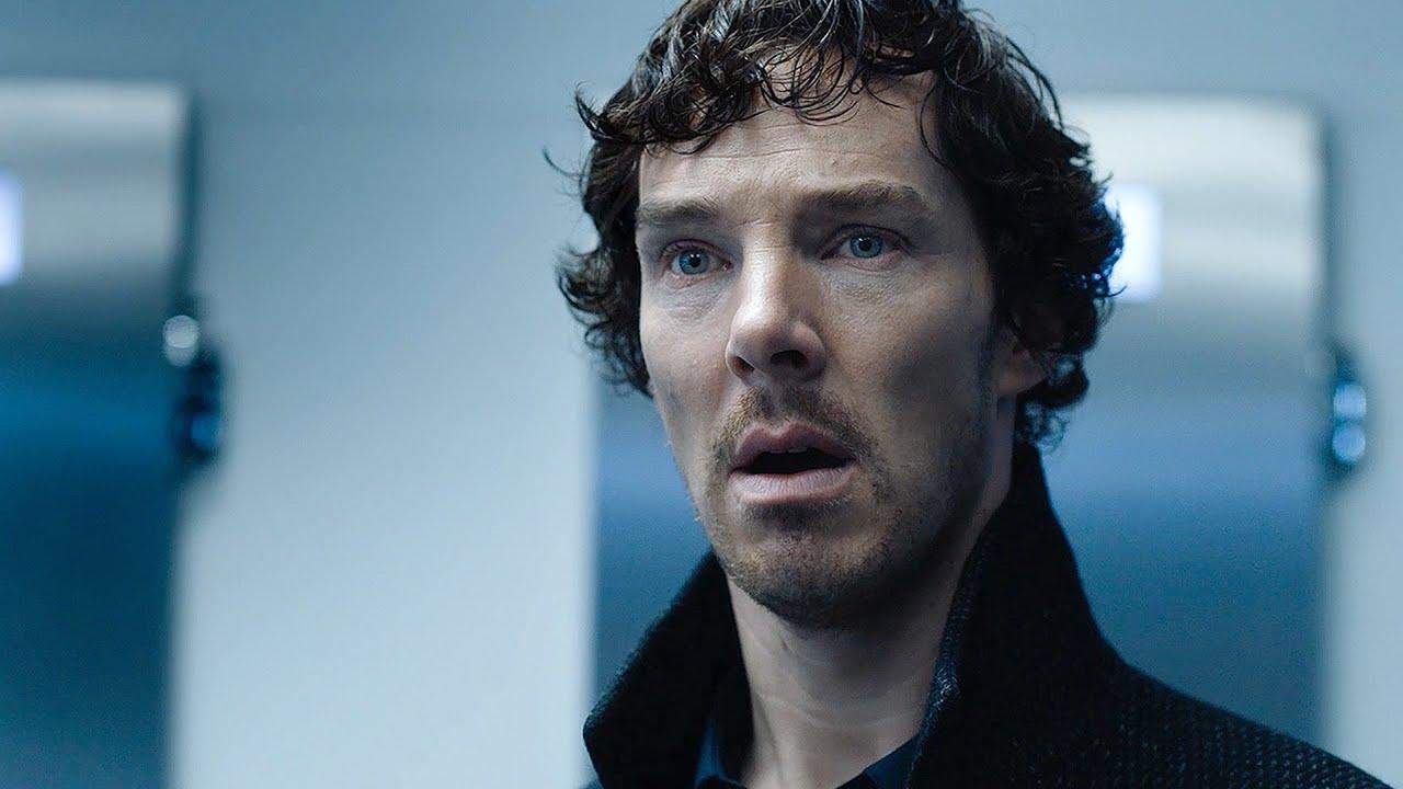 Sherlock, Season 4: First Look